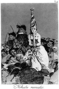 Goya, Caprichos-24